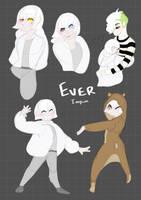 Ever Human Impim by Mx-Dear