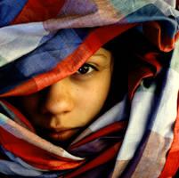 hiding by PannaZuzanna