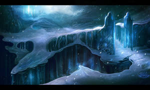 Frozen Pass