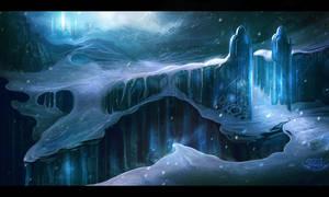 Frozen Pass by AlynSpiller