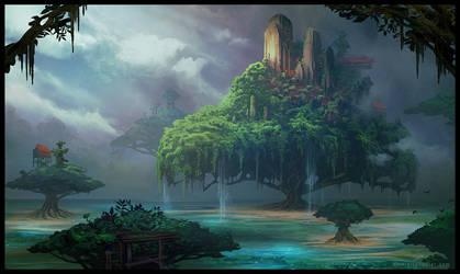 Elder Tree