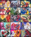 Marvel Greatest Battles
