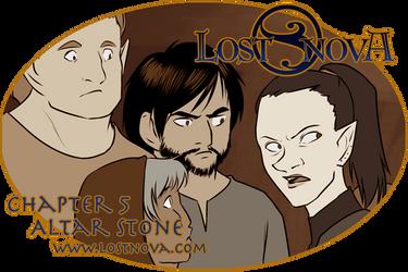 Lost Nova 5.09