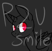 SMILE Base (P2U) by r-atio