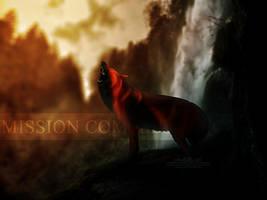 COMM -- fire to our insides by lovelyskylark