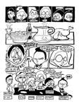 SAY GRACE by HulkYoda
