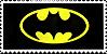 Batman Logo Stamp by AshleyChan-D