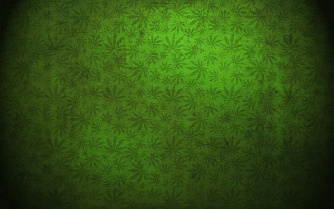 Weed Wallpaper By TheDeviant426