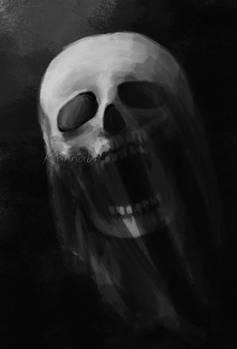 1 - Bungo (skull)