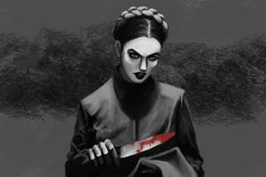 15 - Kutsilyo (Knife)