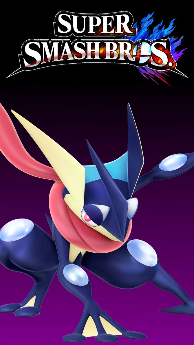 greninja iphone wallpaper - photo #24