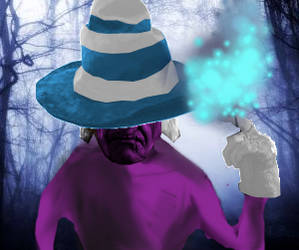 Beldam the Shadow Siren