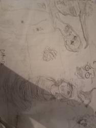 Benadryl Sketch