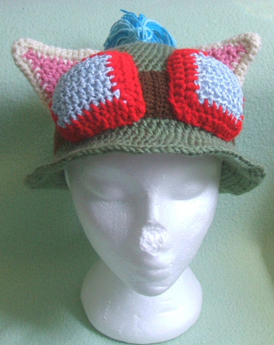 Teemo Hat by Feilan