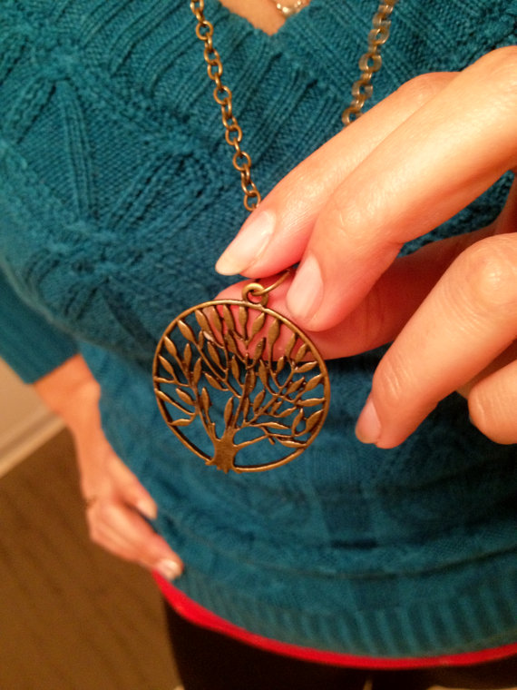 amity necklace by new-hearts
