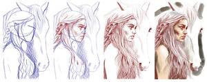 Daenerys Process