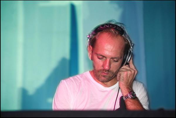 DJ Sven Vath