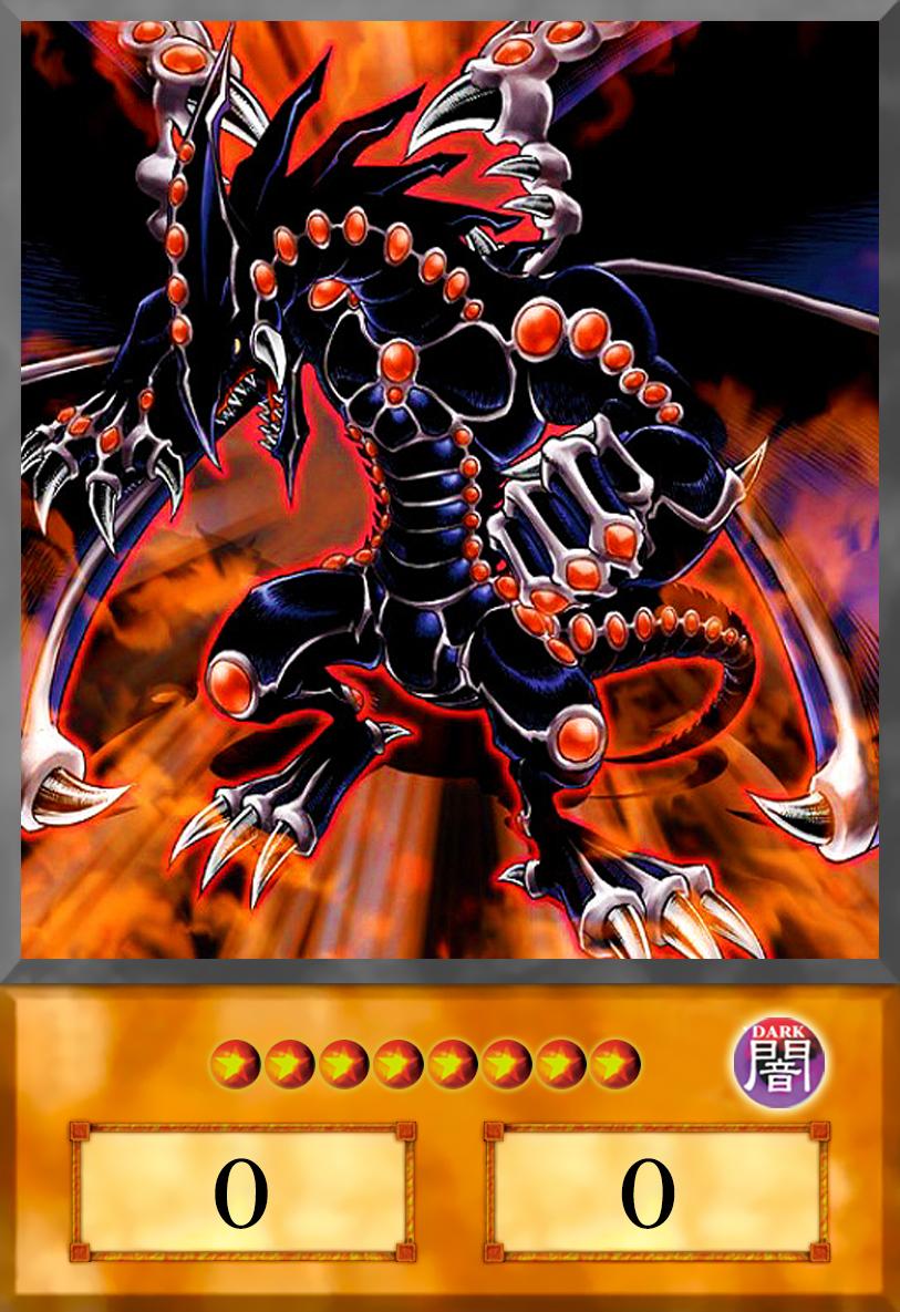 Gandora the Dragon of Destruction by ALANMAC95 on DeviantArt