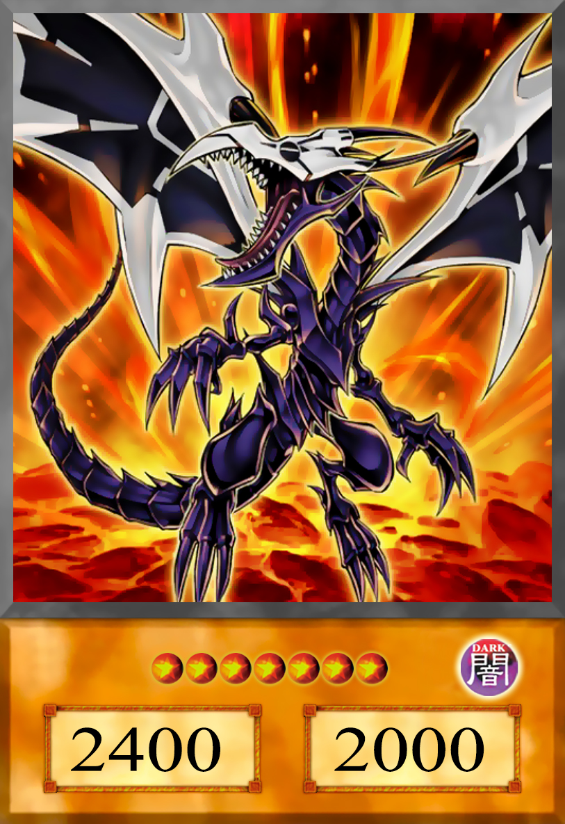 Malefic Red Eyes B Dragon By Alanmac95 On Deviantart