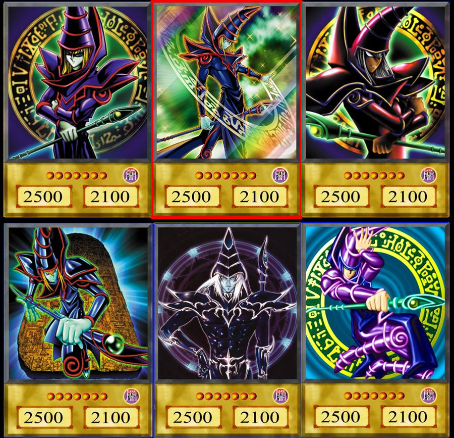 Magician Cards Yugioh Ebon Illusion Magician Yu Gi Oh Fandom