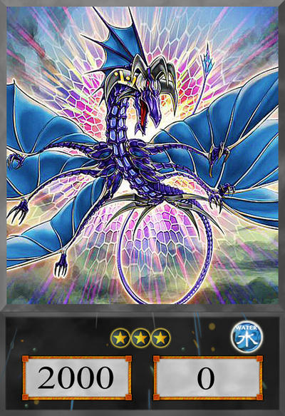 Number 17: Leviathan Dragon by ALANMAC95 on DeviantArt