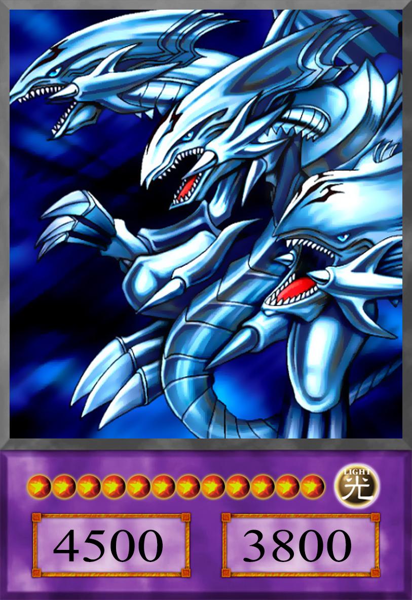 yugioh blue eyes white dragon wallpaper