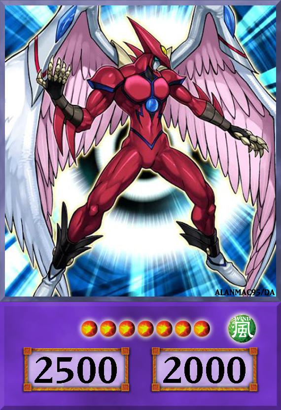 Elemental Hero God Neos Elemental HERO ...