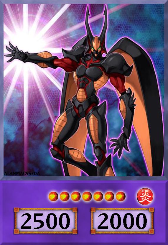 Elemental Hero God Neos Elemental HERO Flare N...