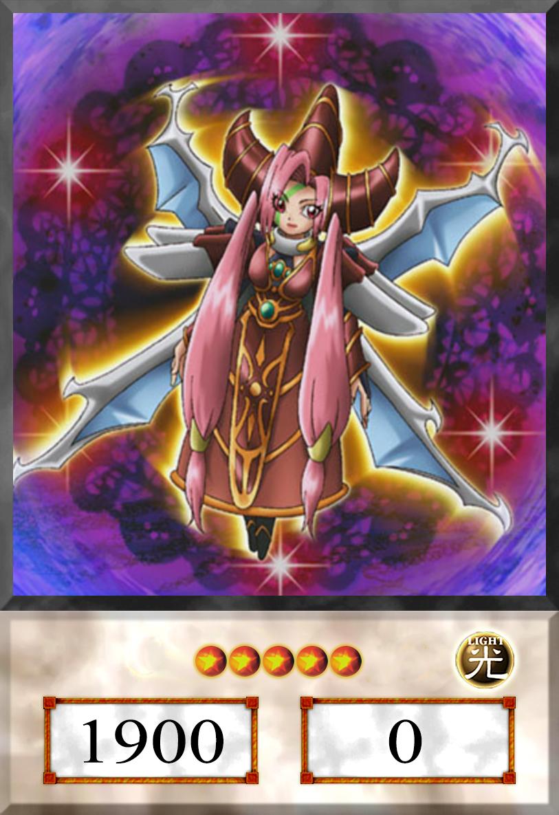 Wonder Magician by ALANMAC95 on DeviantArt
