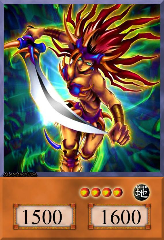 Amazoness Empress   Amazoness, Sword and sorcery, Anime