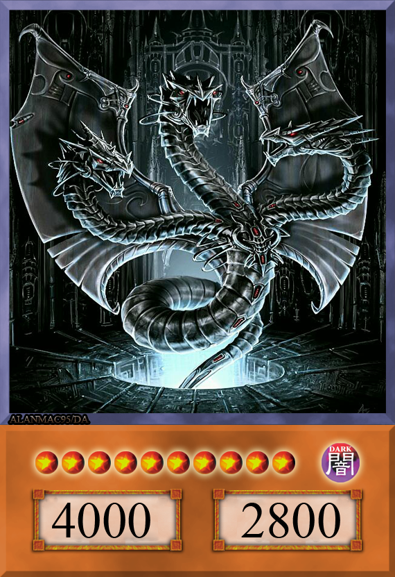 Pictures Of Cyberdark End Dragon Kidskunst Info