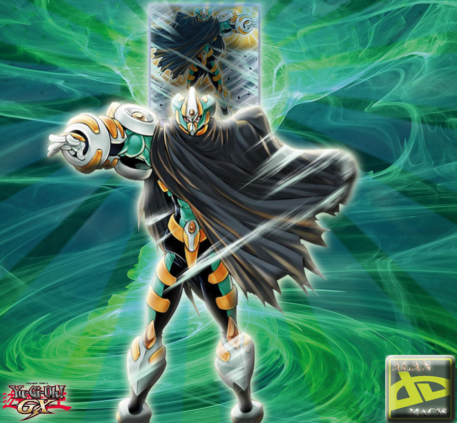 Elemental Hero Cards: Summoning Cards 6 : Elemental HERO Great Tornado By
