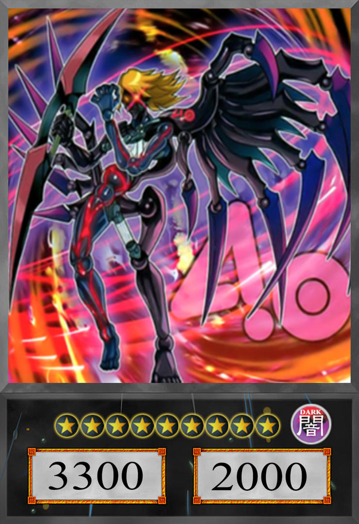 Number C40: Gimmick Puppet of Dark Strings by AlanMac95 on ...Number C40 Yugioh