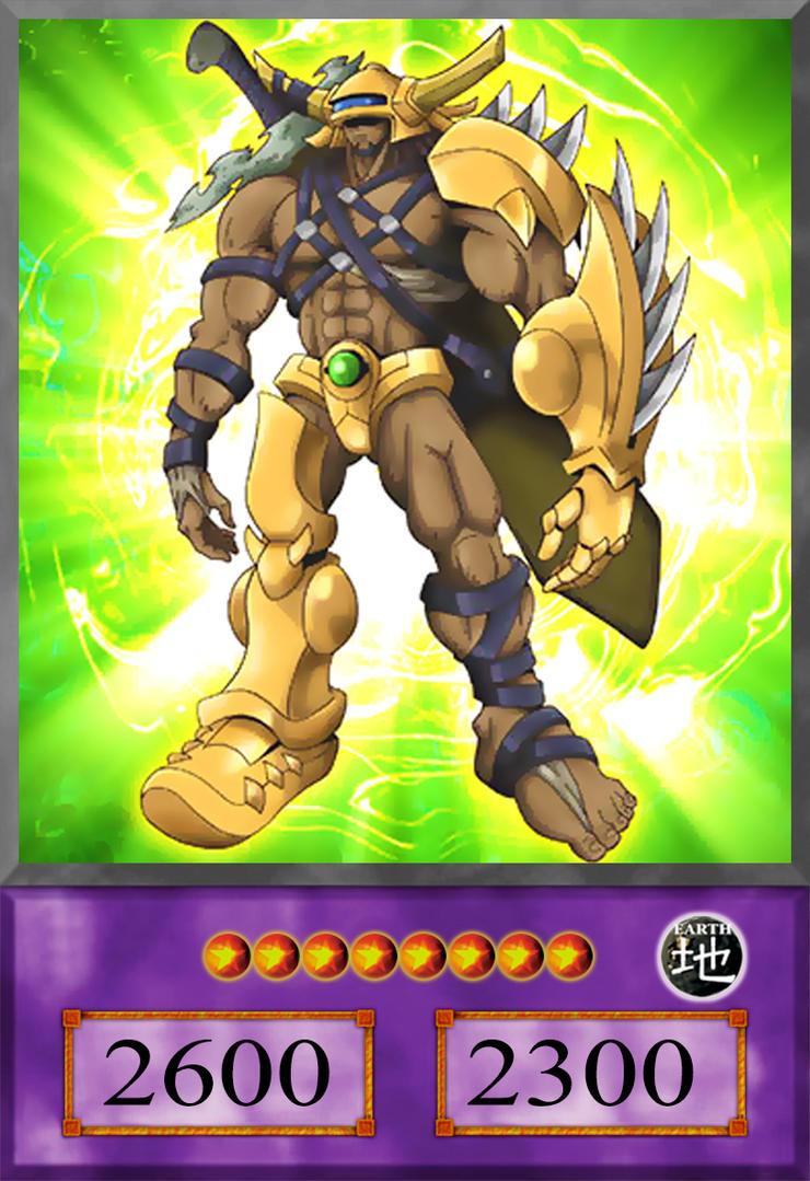 Elemental Hero Wildheart Elemental HERO Wildedg...