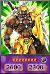 Elemental HERO Wildedge [2]