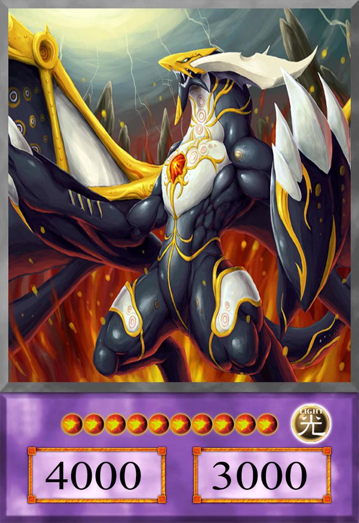 True Divine Dragon Ragnarok Divine Dragon Dxion by...