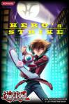 Hero's Strike  (card sleeve)