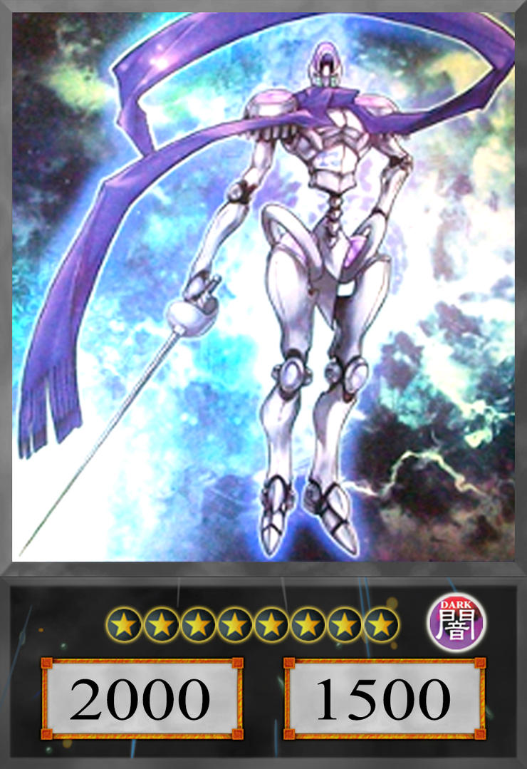 Number 23  Lancelot Ghost Knight Of The Underworld By Alanmac95 On Deviantart