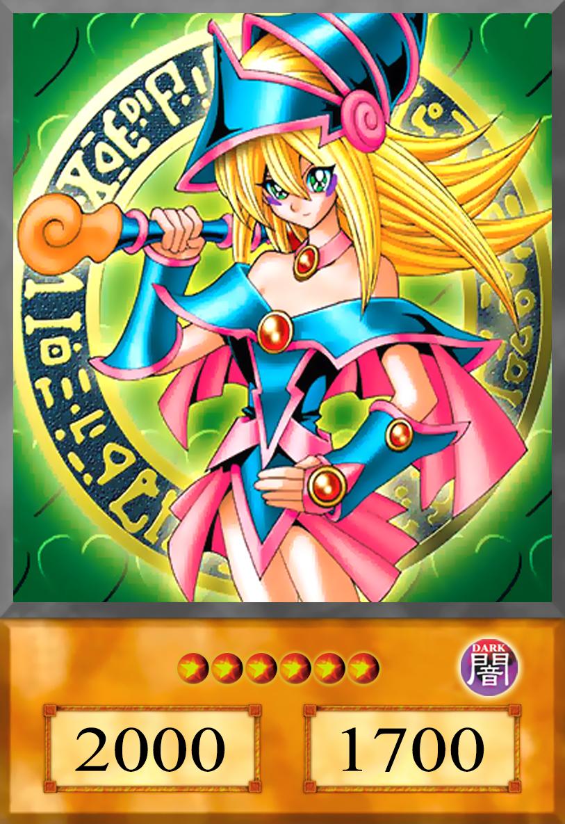 dark magician 5 by alanmac95 on deviantart