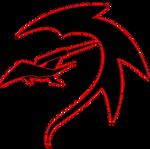 Symbol of the Red-Eyes Black Dragon