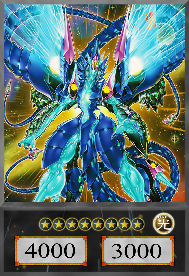 Number 62  Galaxy-Eyes Prime Photon Dragon by ALANMAC95Yugioh Number 62 Galaxy Eyes Prime Photon Dragon