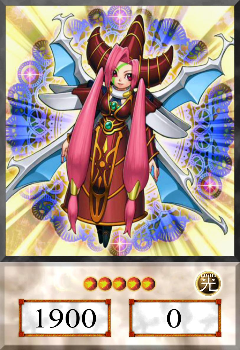 Wonder Magician [2] by ALANMAC95 on DeviantArt
