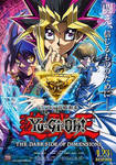 Yu-Gi-Oh! The Dark Side of Dimensions -poster