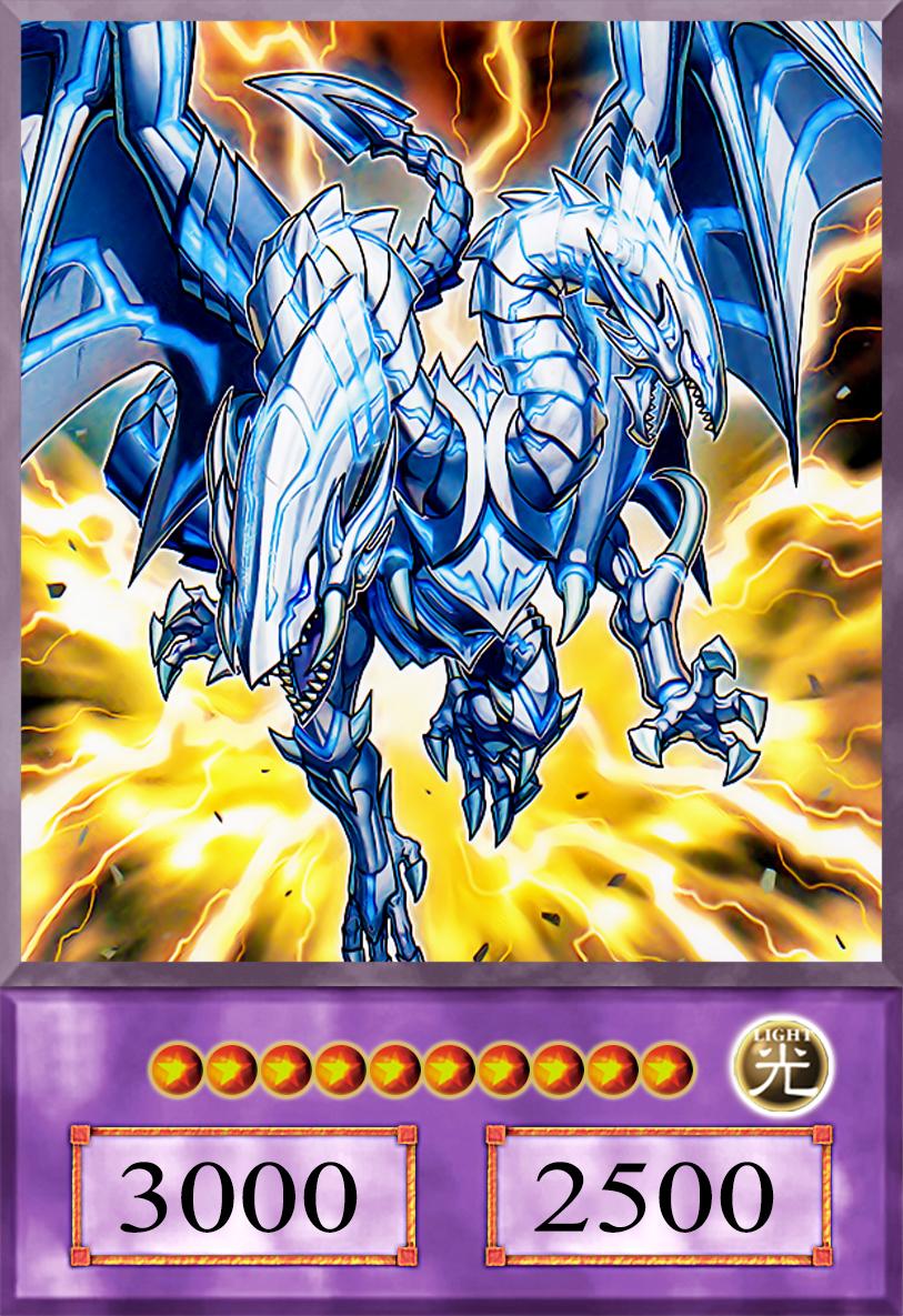 blue eyes twin burst dragon by alanmac95 on deviantart