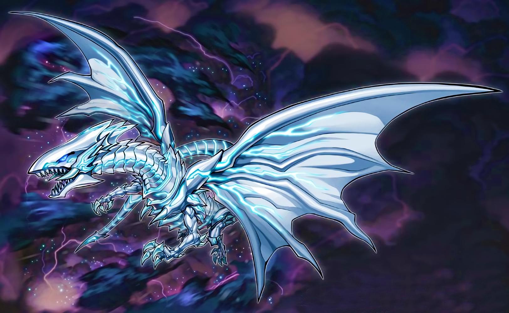 Blueeyes Alternative White Dragon Artwork By Alanmac95 On Deviantart