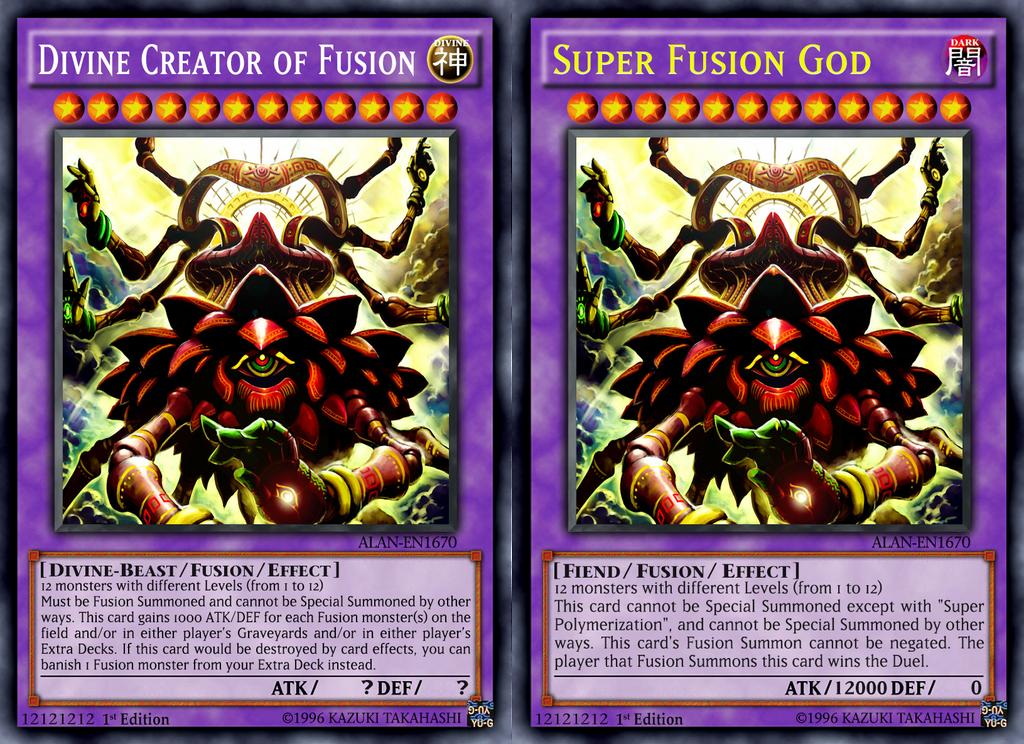 Raviel Lord Of Phantasms Fusion