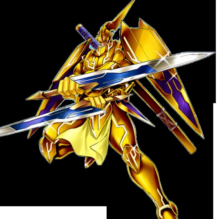 seven_swords_warrior___render_by_alanmac