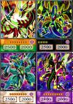 Supreme King Servant 4D Dragons