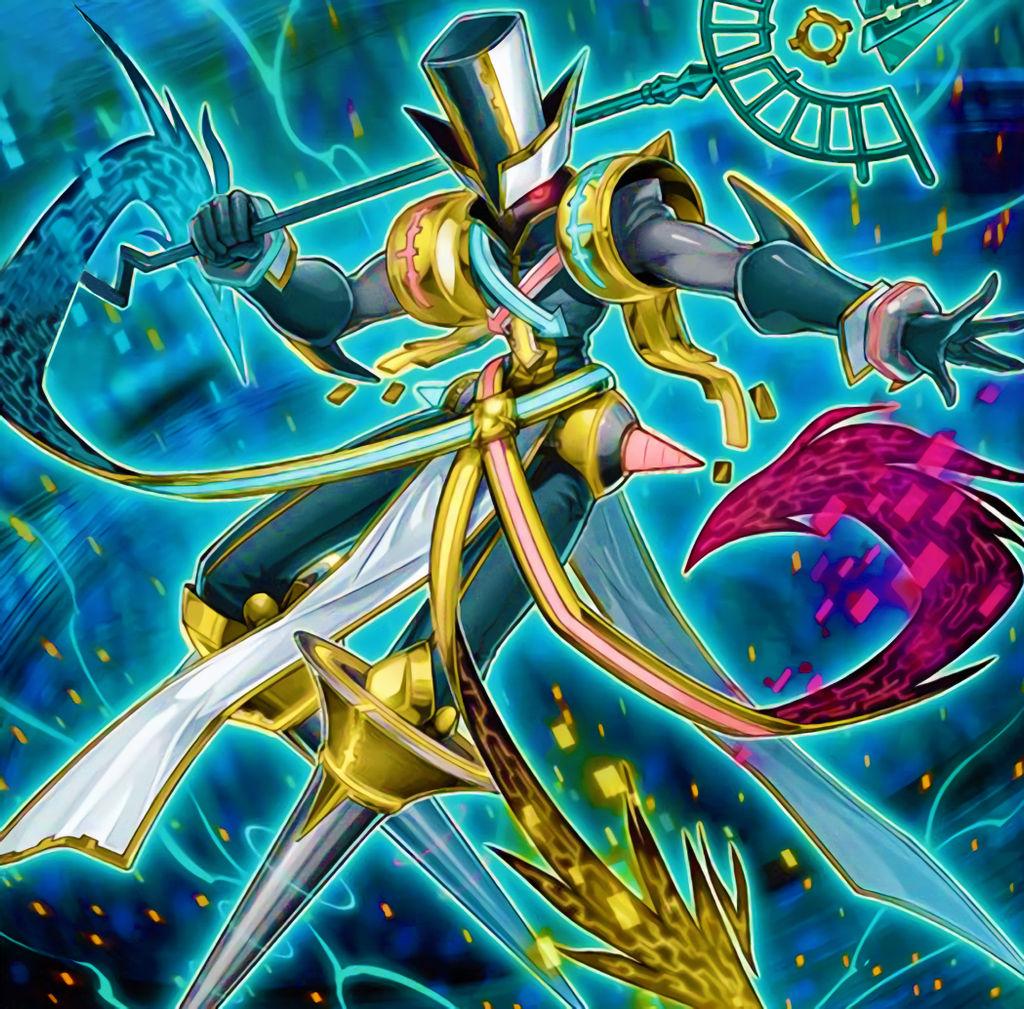 Trigate Wizard - artwork by AlanMac95 on DeviantArt