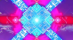 Cyberse Xyz Summon [Background]